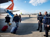 air-journal_Toulouse aeroport securite