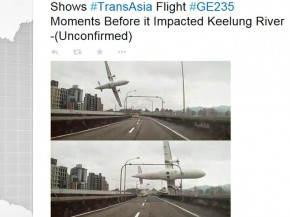 air-journal_TransAsia crash GE235 impact