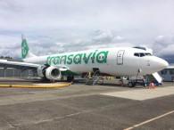 air-journal_Transavia 737-800 livraison