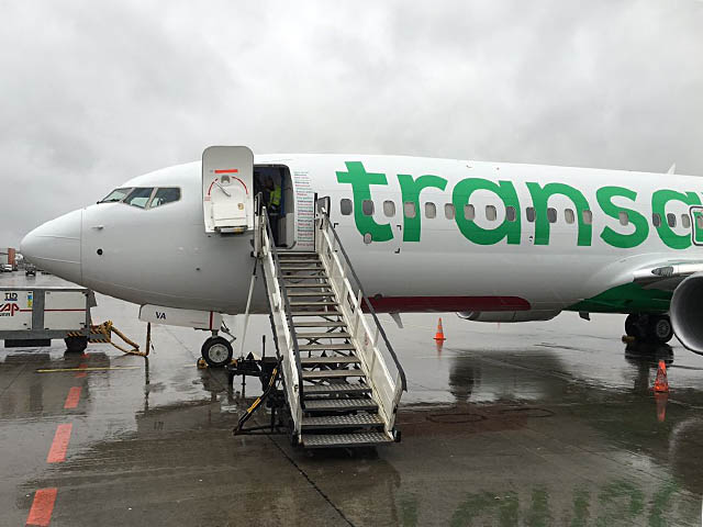 air-journal_Transavia Liege 737-800