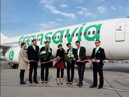 air-journal_Transavia Orly Vienne