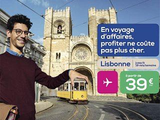 air-journal_Transavia bleisure affaires
