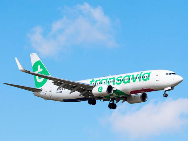 Assurance Voyage Transavia
