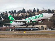 air-journal_Transavia new 737-800 Seattle