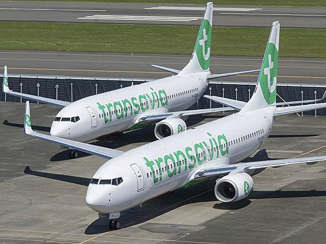 Transavia pense de nouveau à une « base » à Bruxelles | Air Journal