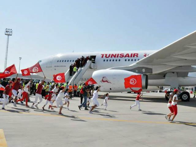3ae01de67b4c Tunisair tient son Airbus A330-200 (vidéo)