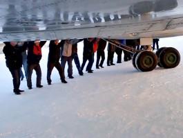 air-journal_Tupolev gele Russie
