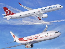 air-journal_Turkish Airlines Air Algerie