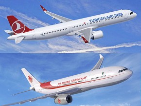 air-journal_Turkish Airlines Air Algerie