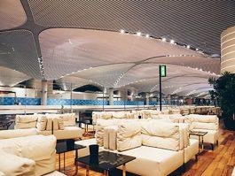 Cinq salons pour Turkish Airlines à Istanbul | Air Journal