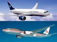air-journal_US Airways American Airlines