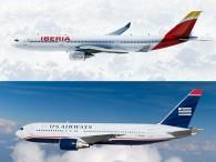 air-journal_US Airways Iberia