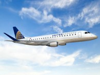 air-journal_United Airlines E175