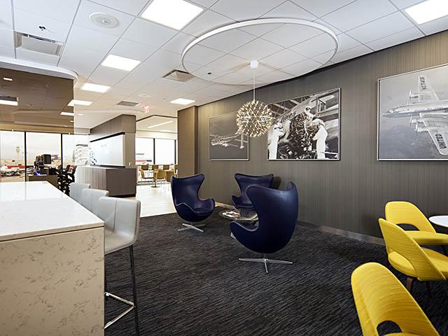 united airlines nouveaux chef et mixologue pour les On salon aeroport