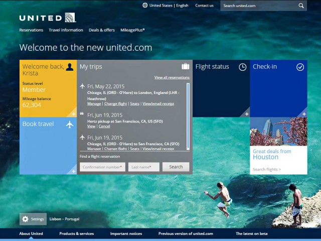 air-journal_United site internet new