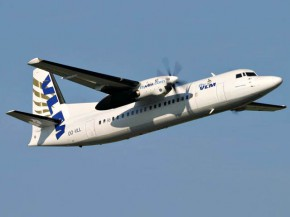 air-journal_VLM Airlines F50