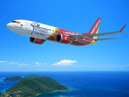 air-journal_VietJetAir 737 MAX 200