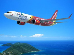 air-journal_VietJetAir 737 MAX 200