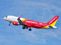 air-journal_VietJetAir A320 Sharklets