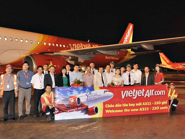 air-journal_VietJetAir A321 230 places TPHCM