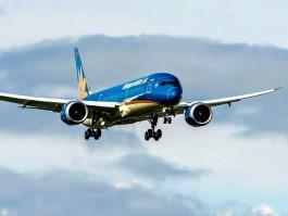 air-journal_Vietnam Airlines 787-9 1st flight2