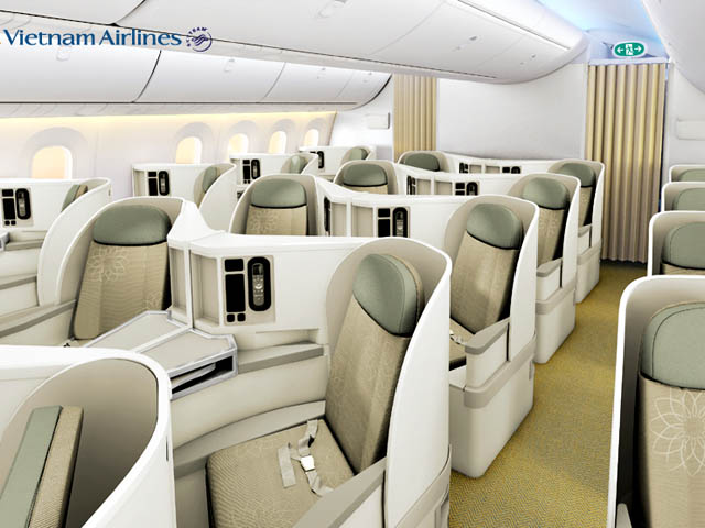 air-journal_Vietnam-Airlines 787-9 Business