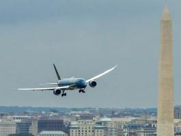 air-journal_Vietnam Airlines 787-9 USA