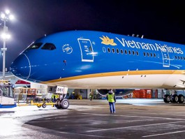air-journal_Vietnam Airlines 787-9 rollout4