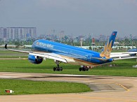 air-journal_Vietnam Airlines A350-900 2e Hanoi
