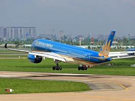 air-journal_Vietnam Airlines A350-900 2e Hanoi