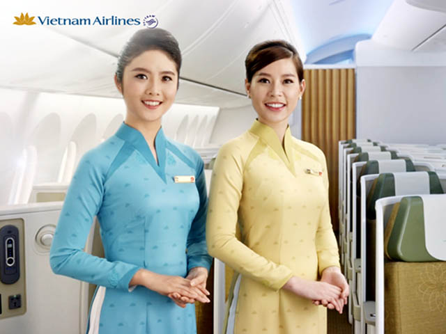 air-journal_Vietnam Airlines uniforms new2
