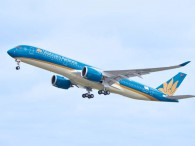 air-journal_Vietnam_Airlines_A350-900_First_flight