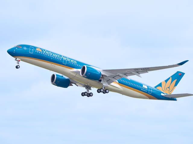 air-journal_Vietnam_Airlines_A350-900_First_flight