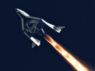 air-journal_Virgin Galactic SpaceShipTwo