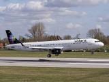 A321 Volaris