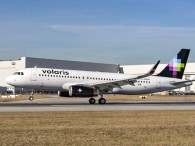 air-journal_Volaris_A320 Sharklets