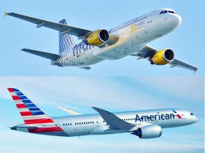 air-journal_Vueling American Airlines