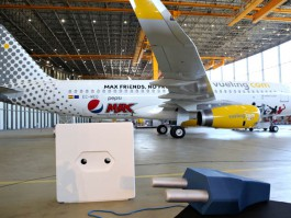 air-journal_Vueling Pepsi electicite