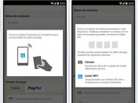 air-journal_Vueling paiement NFC