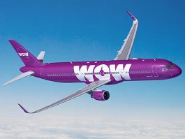 sélection premium c750b 52f72 La low cost WOW air lance à son tour une offre Affaires ...