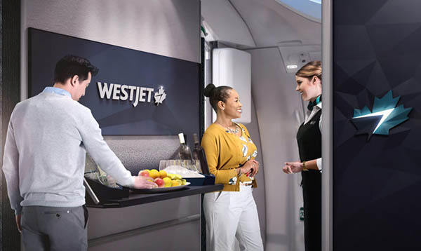 Wesjet: resumption of domestic flights 2 Air Journal