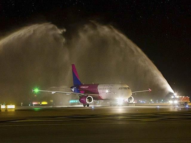 air-journal_Wizz Air Nice