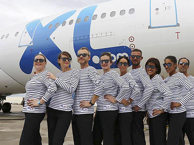 Faillite de XL Airways : le PSE annulé en justice 1 Air Journal