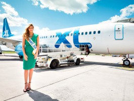 air-journal_XL Airways Miss France Lille