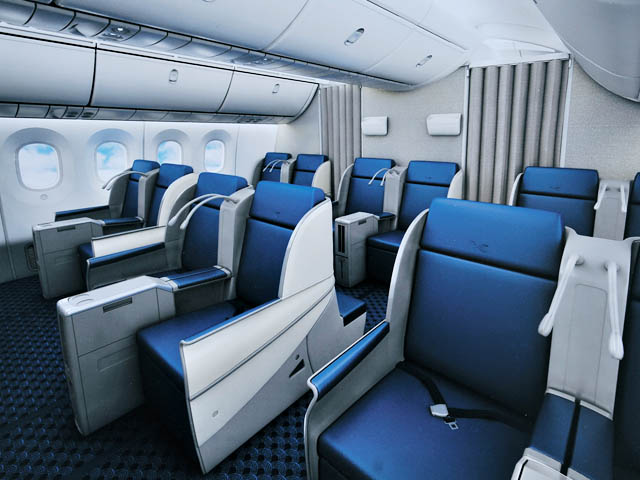air-journal_Xiamen Airlines 787 affaires