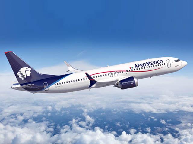 air-journal_aeromexico 737 MAX
