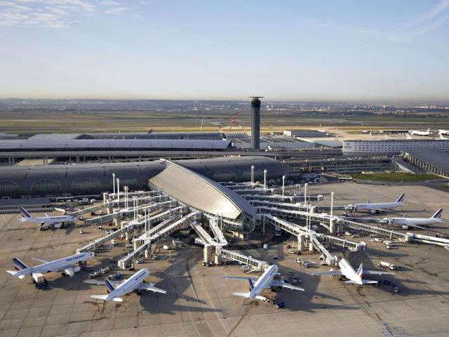 aeroports de paris 10 4 en septembre