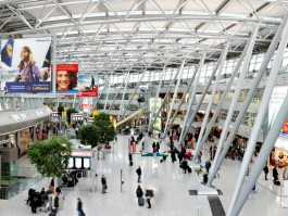 air-journal_aeroport Dusseldorf