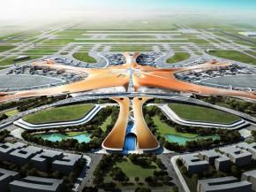 air-journal_aeroport Pekin Daxing T1a@ZHA