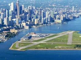 air-journal_aeroport Toronto Billy Bishop